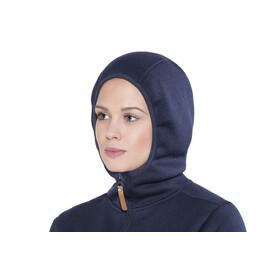 Five Seasons Halldora Jacket Women Mood Melange